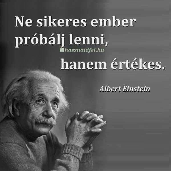 idézetek albert einstein Albert Einstein   Star quotes, Learning quotes, Life quotes