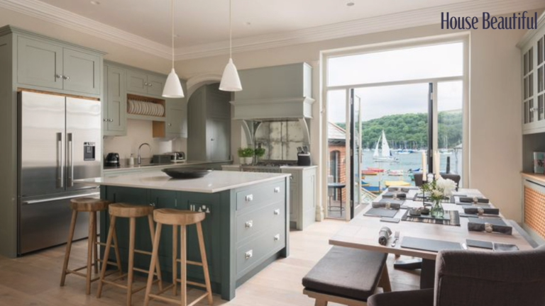 Photo of You can now stay in Gordon Ramsay's stunning holiday home in Fowey, Cornwall