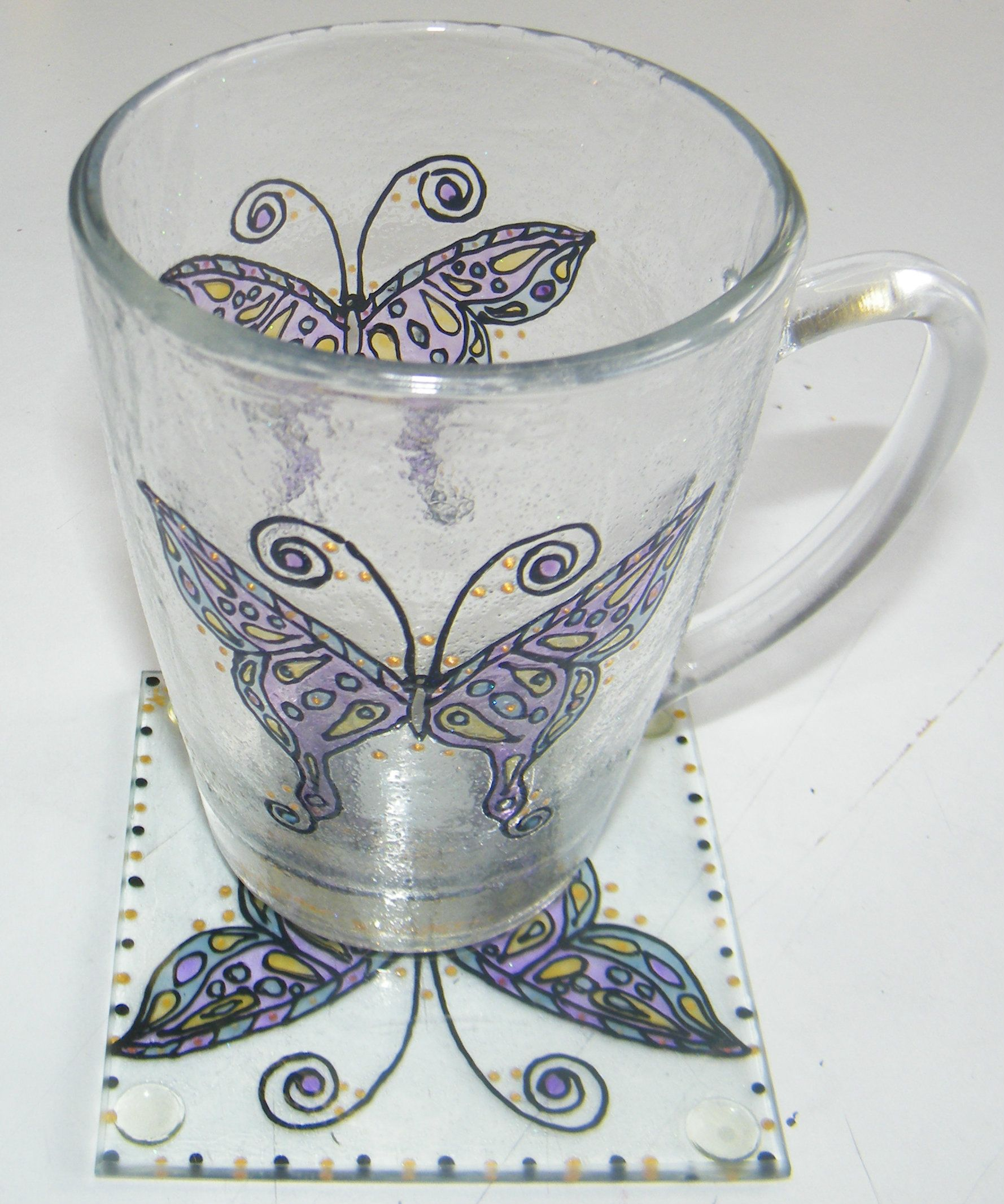 Pin by Kim Rose Colored Glass on Housewares / Favors