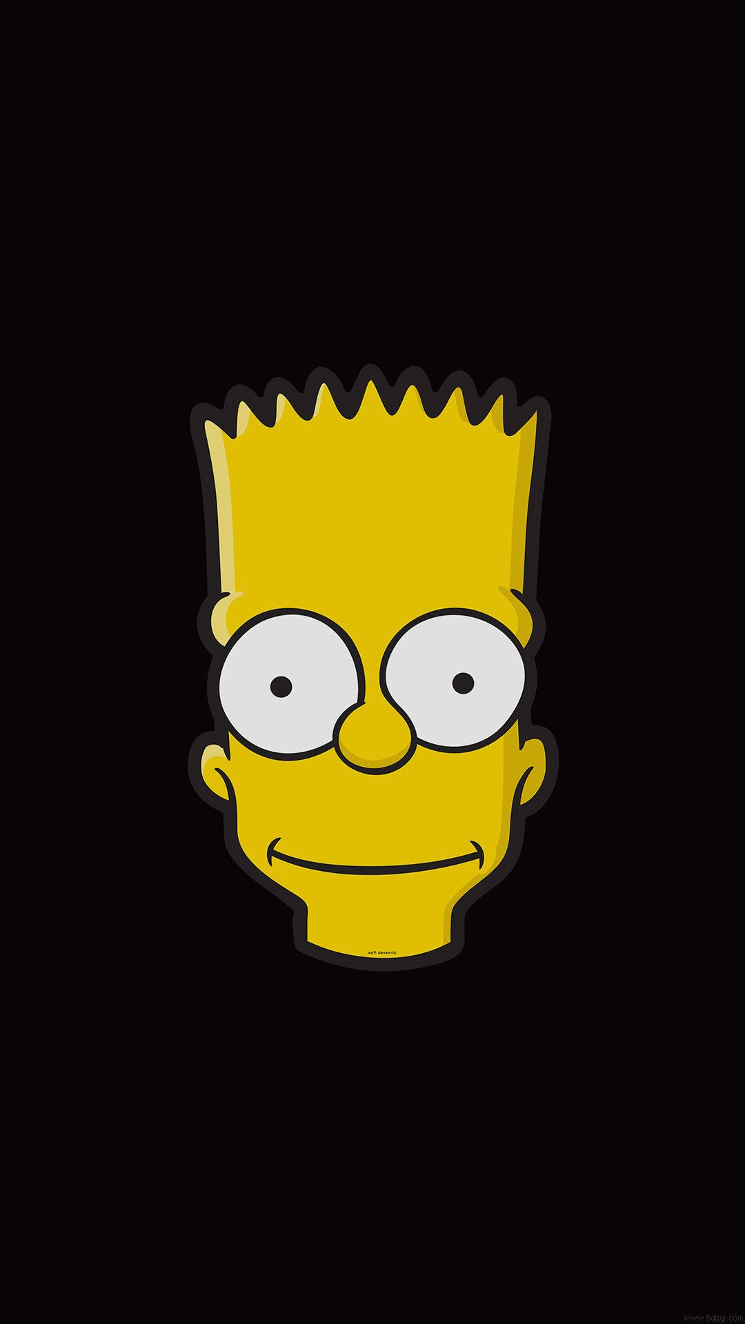 1080x1920 Simpsons 1080x1920 hd wallpapers Bart simpson