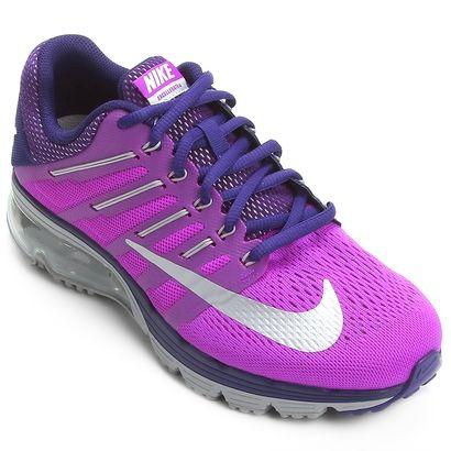 quality design 506ad 7e000 Tênis Nike Air Max Excellerate 4 R  399,90 ou até 10 x de R  39,99