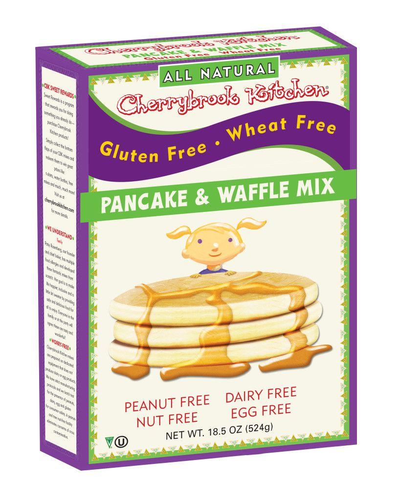 Gluten Free, Wheat Free, peanut free, dairy free, nut free ...