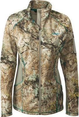 7e518db2fc0d4 Cabela's OutfitHER Lewiston Full-Zip Jacket - Zonz- Love this camo ...