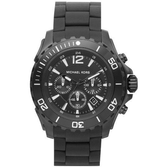 Michael Kors Herren Armband Uhr MK8211