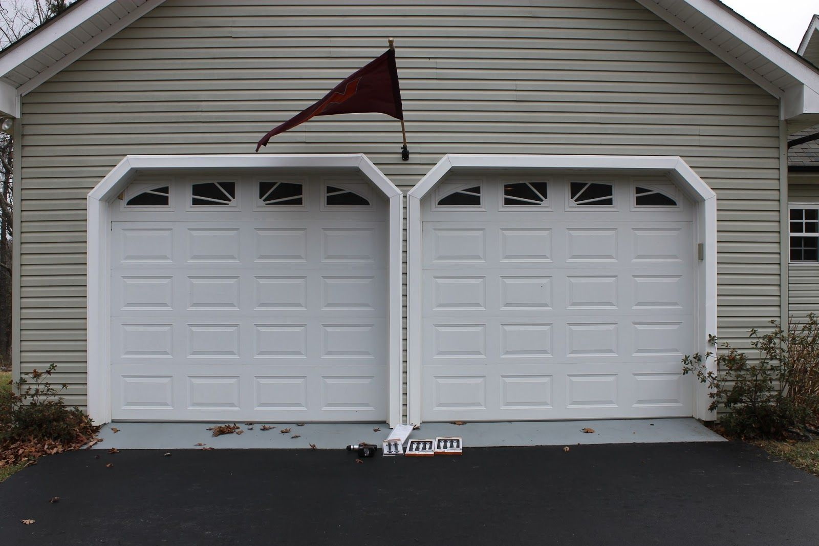 New Steel Garage Doors Garage Door Design Garage Door Spring Repair Door Design