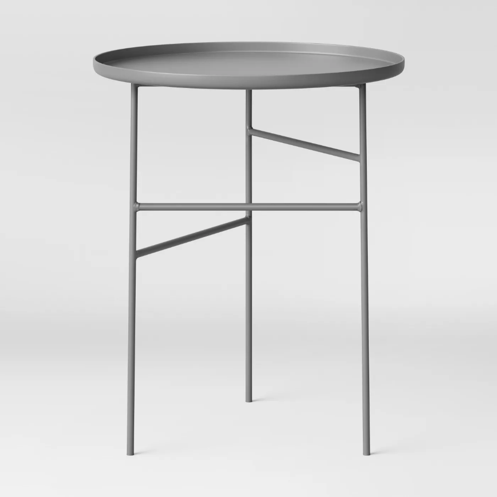 Elgin Accent Table Black Project 62 Furniture Kitchen