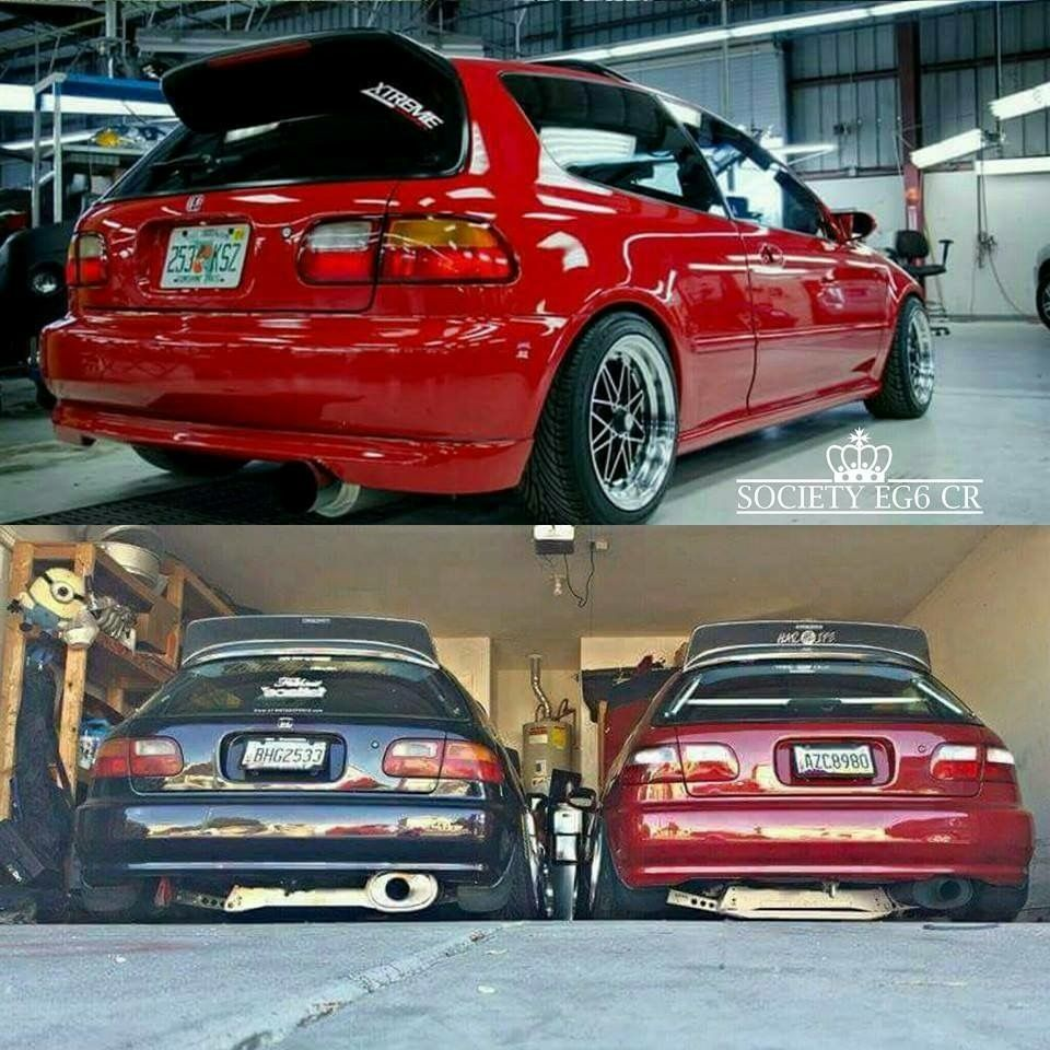 civic eg6 slammedstance carros pinterest honda civic honda and slammed. Black Bedroom Furniture Sets. Home Design Ideas
