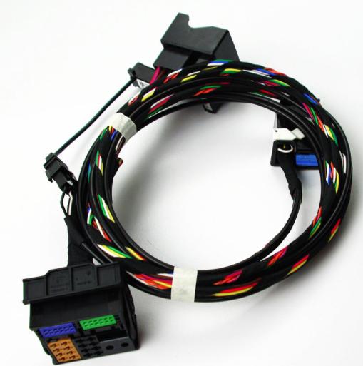 9w2 9w7 Bluetooth Module Wiring Harness Eurozone Tuning 1 Bluetooth Adapter Car Audio Harness