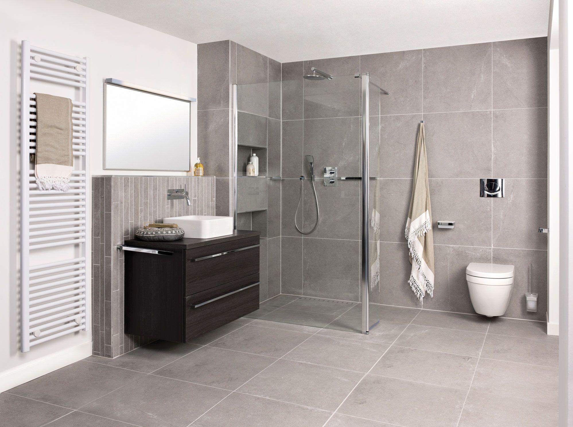 volledige ontspanning in badkamer orion met een hamamuitstraling