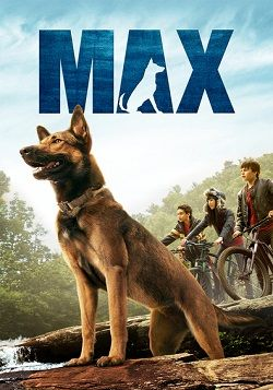 Max Mi Heroe Y Amigo Online Latino 2015 Peliculas Audio Latino Online Max Movie Dog Movies Max Full Movie