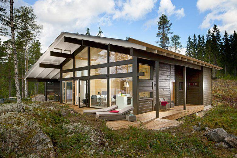 NAAVA RESORT By POLAR LIFE HAUS - Finland