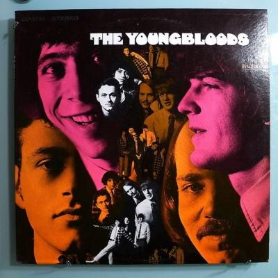 CollectorsFrenzy - THE YOUNGBLOODS (FIRST ALBUM)~MINT ORIGINAL 1966 RCA VICTOR STEREO LP~1S/1S~DG