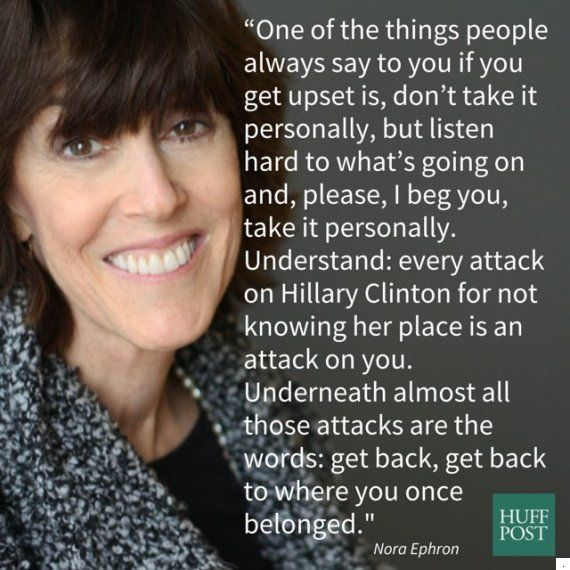 ways nora ephron taught us to be better women nora ephron  12 ways nora ephron taught us to be better women