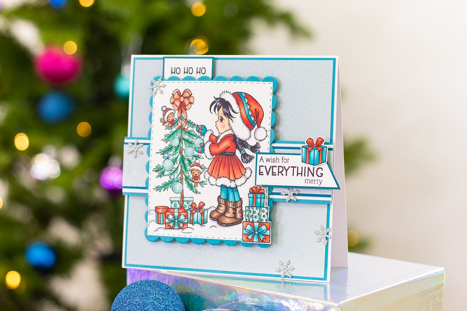 Conie Fong Christmas Stamps By Crafter S Companion In 2020 Holiday Stamping Christmas Stamps Christmas Cards
