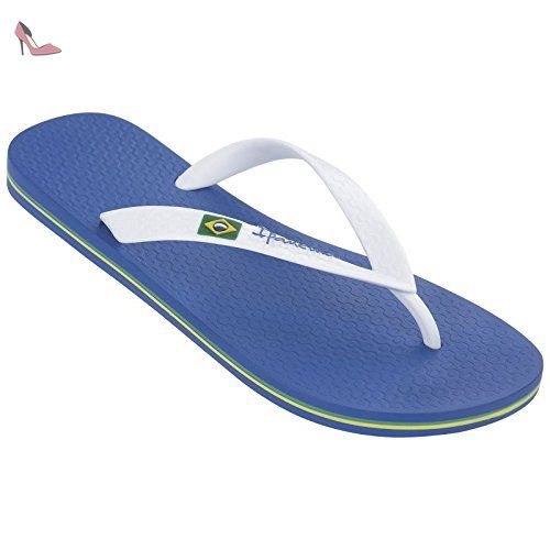 Ipanema Tongs Homme Bleu, 41-42