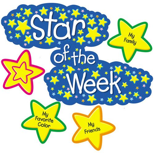 Star Bulletin Boards