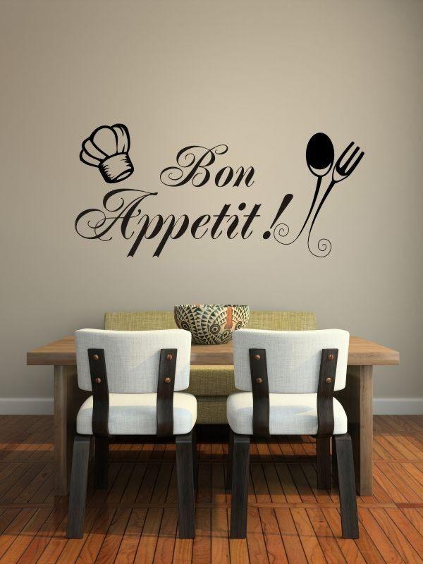 Wandtattoo aus der Kategorie Küche & Esszimmer, von www ...