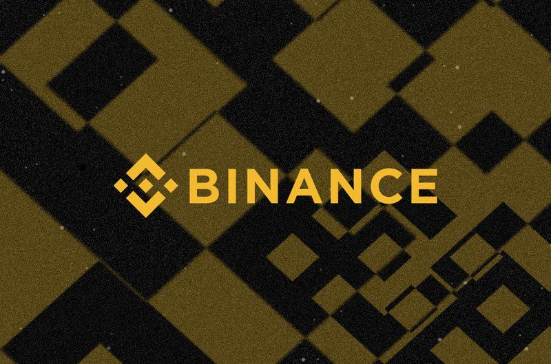Binance Now Supports Crypto Purchases With Credit Cards