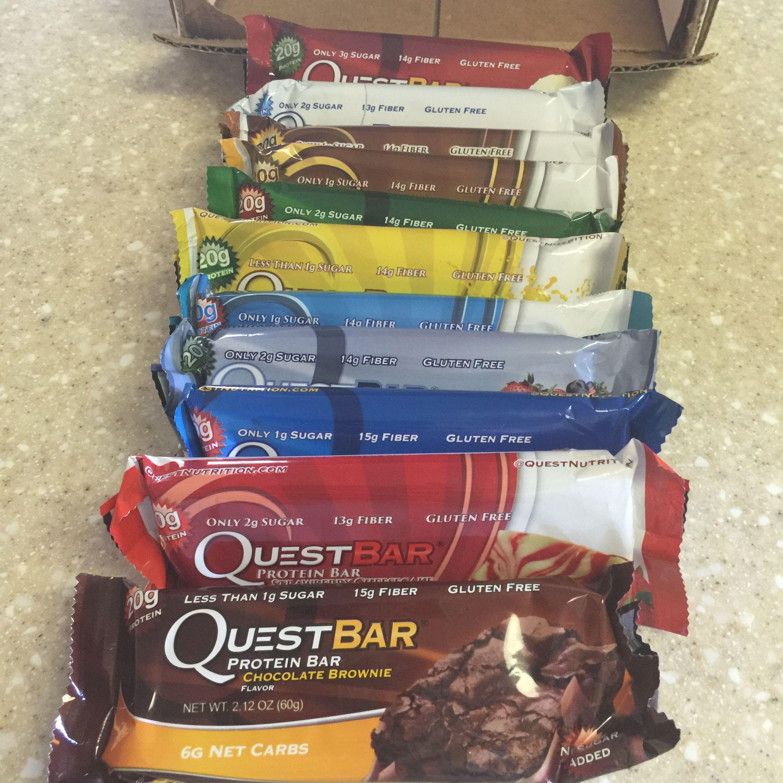 Protein Bars, good or bad? Protein bars, Protein, Gluen free