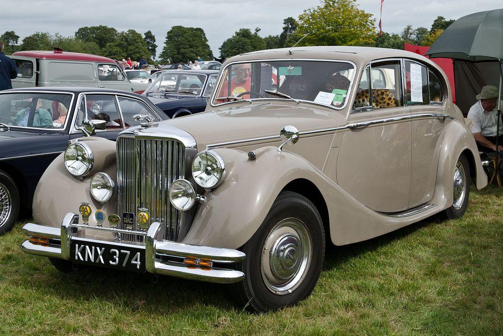 1950 Jaguar Mk V Vintage Cars Jaguar Car Jaguar Daimler