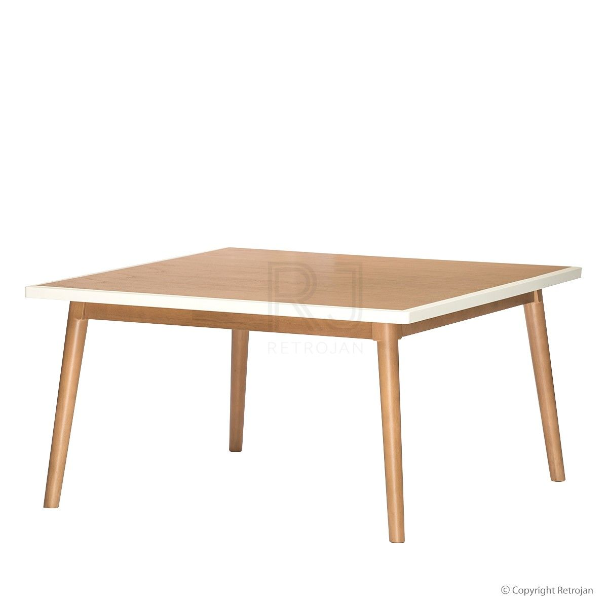 Nils danish style square coffee table 29900 scandi sensation nils danish style square coffee table 29900 geotapseo Gallery