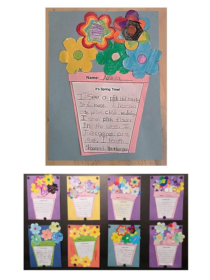 Writing Center I Can Write Bulletin Board | Bulletin Boards ...