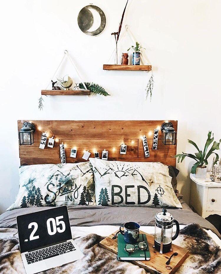 Dorm room ideas tumblr room pinterest habitaciones - Habitaciones de ensueno ...