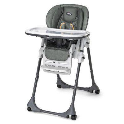 Amazon Com Chicco Vinyl Polly High Chair Sedona Childrens Highchairs Baby High Chair Convertible High Chair Chair