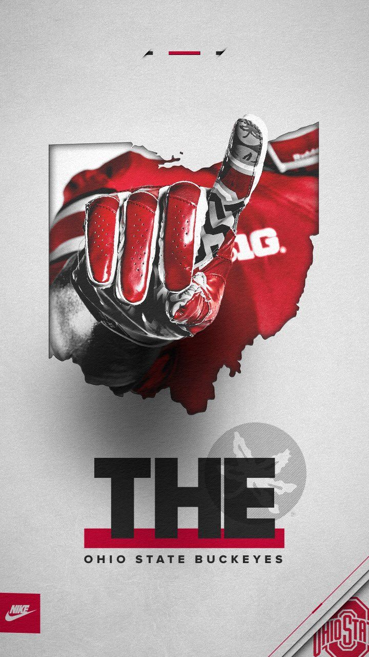 Ohio State Football (@OhioStateFB)