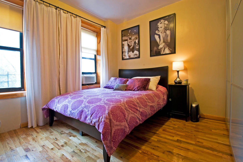 Williamsburg 1 bedroom Apartment vacation rental in