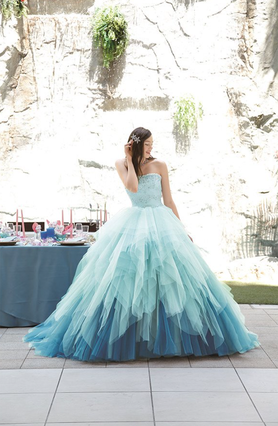 14 Disney Princess Wedding Dresses That Will Make Your Dreams Come ...