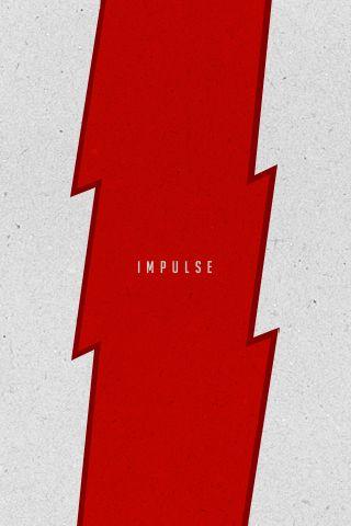 Young Justice: Impulse by vambrace.deviantart.com on @deviantART
