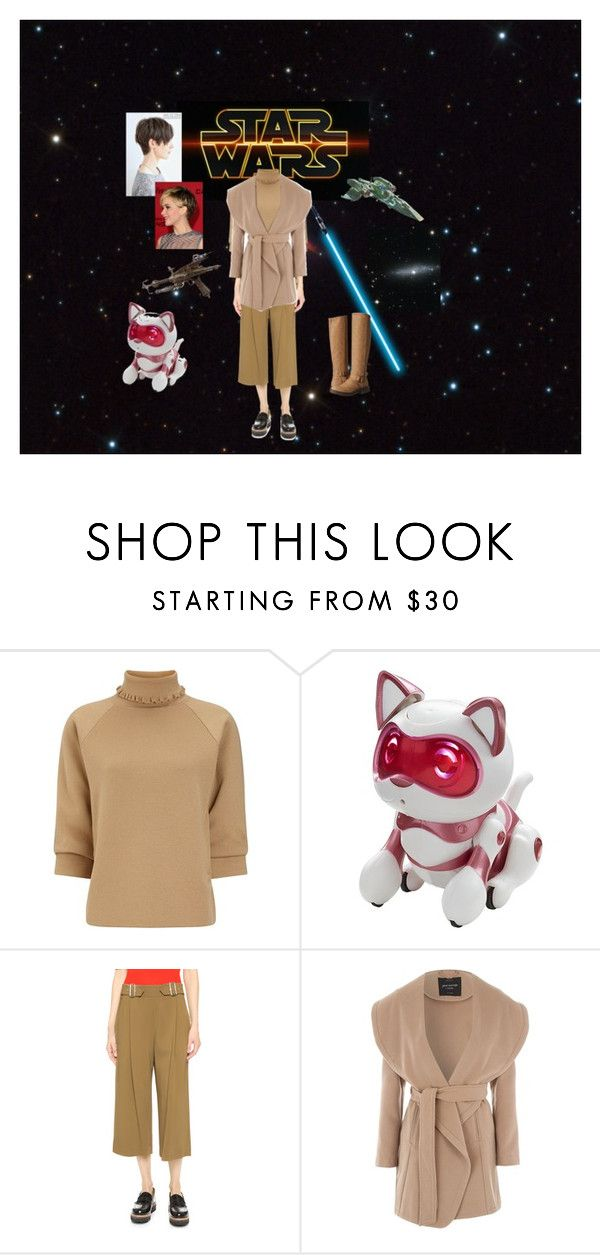"""jedi"" by jennypayton on Polyvore featuring Episode, J.W. Anderson, A.L.C., Jane Norman, Blowfish and Lab"