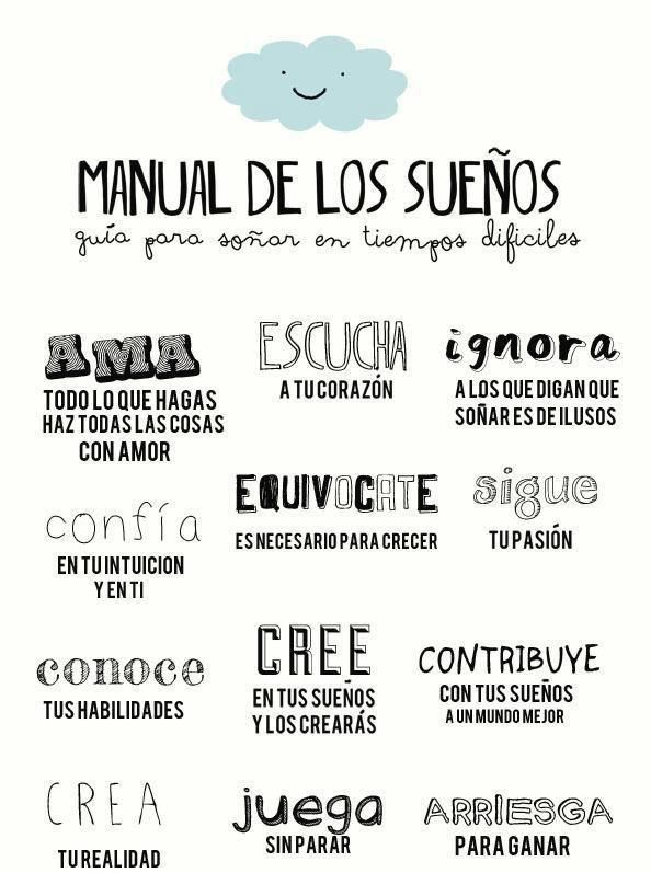 Coaching Educativo Y De Integración Cómo Sería Tu Manual De