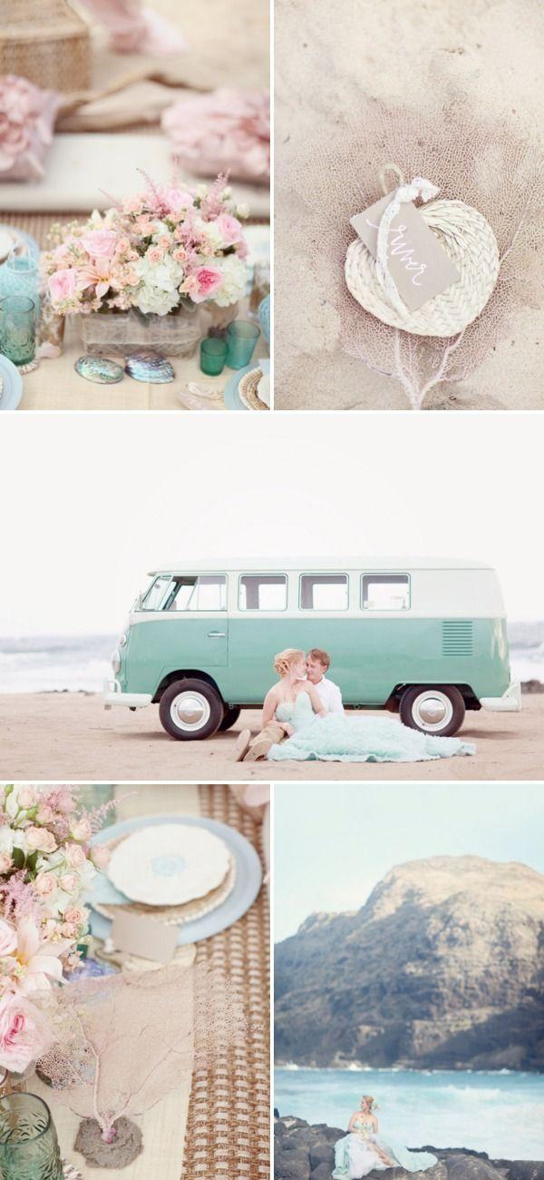 i do {beach style}