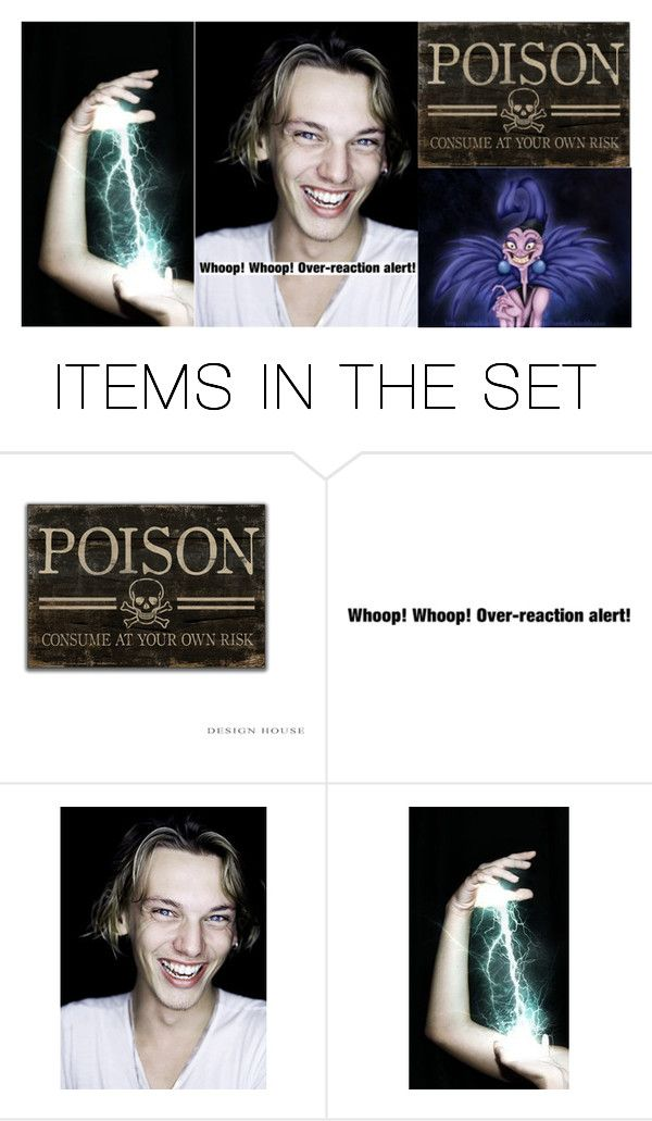 """son of Yzma"" by the-l0st-girl ❤ liked on Polyvore featuring art"