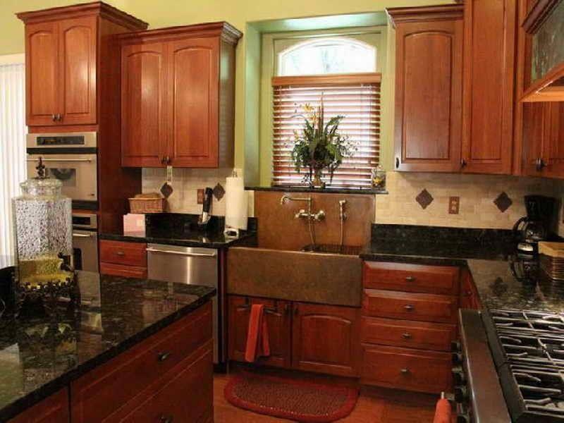 Fantastisch Küchenarmaturen Menards Fotos - Küchenschrank Ideen ...