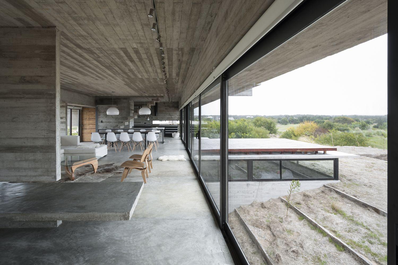 Galería de Casa Golf / Luciano Kruk Arquitectos - 17