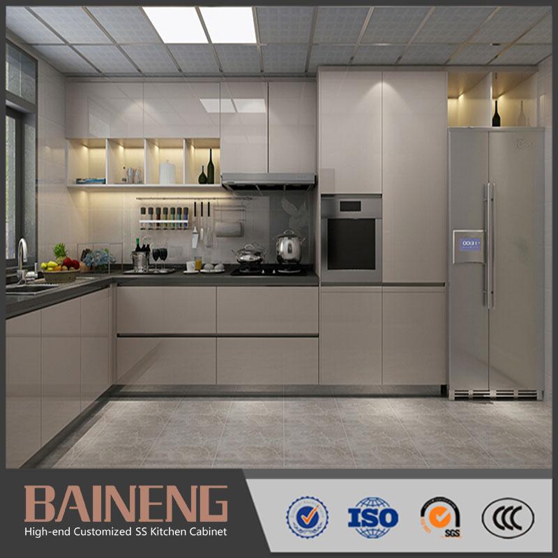 German Design High Gloss Fiberglass Kitchen Cabinets For Modular Kitchen Buy Fibergla Kitchen Cupboard Designs Kitchen Interior Design Modern Kitchen Modular