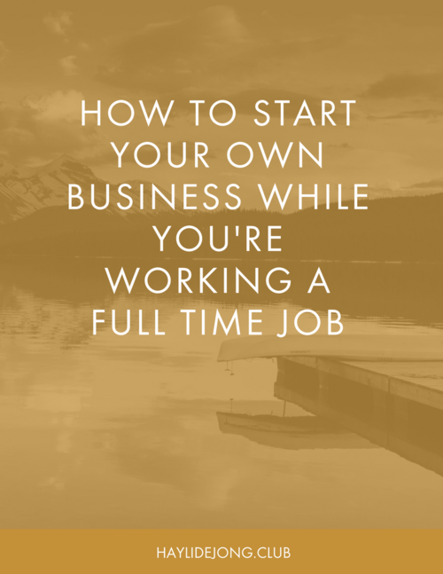 If You Ve Ever Dreamed Of Starting Your Own Small Business But Are