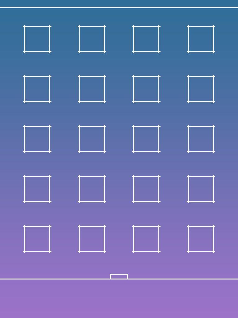 Ipad Grid Wallpaper Ipad Mini Non Retina Portrait Ipad Mini