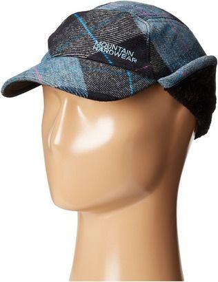 0ede8cf30 Mountain Hardwear Winter Flap Cap #hat #womens | Hats | Hats, Caps ...