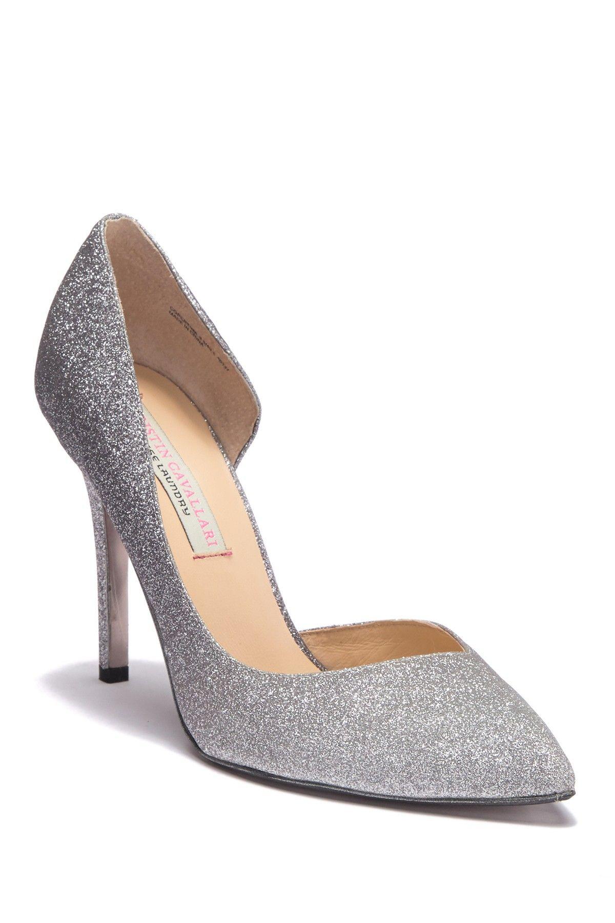 ac412f7d7 Card Kristin Cavallari, Silver Heels, Chinese Laundry, Wedding Shoes,  Kitten Heels,