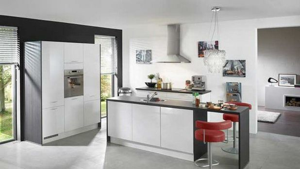 New Kitchen Designs From Ixina Kitchen Design Kitchens And