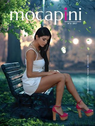 Catálogo Mocapini 2017