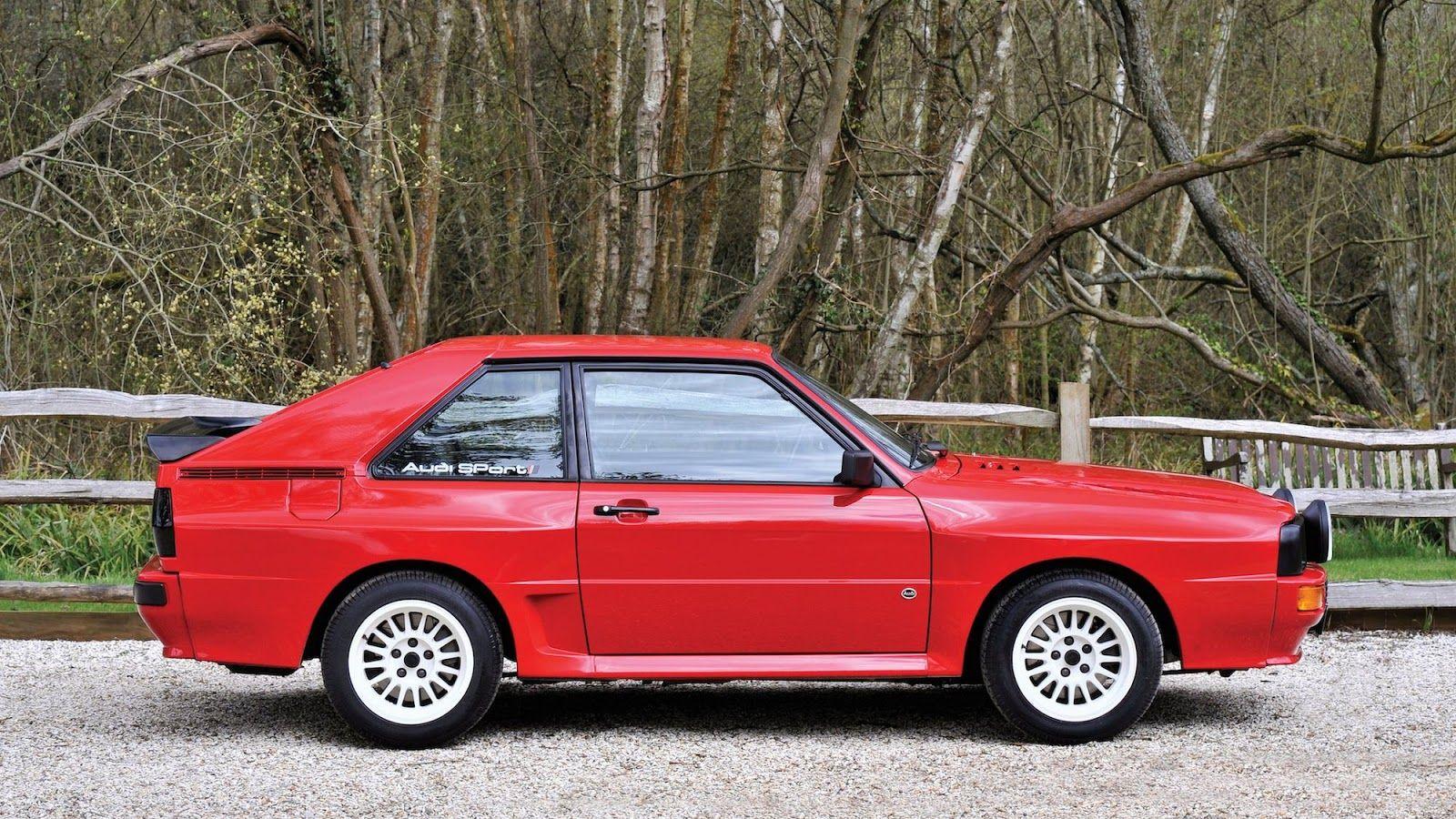 Audi Sport Quattro | HD wallpaers, more beautiful in the world ...