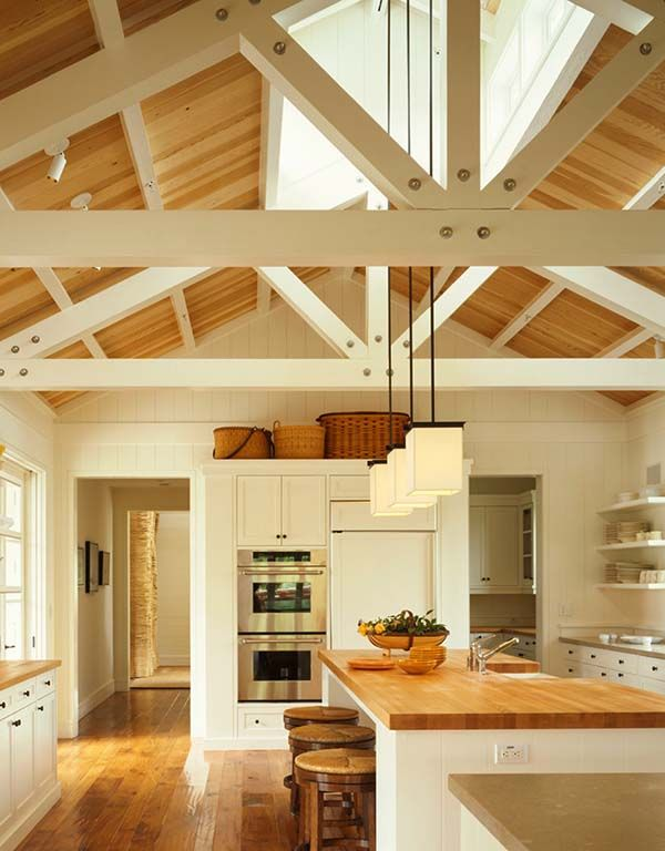 50 Ultimate farmhouse style kitchens for cooking and entertaining - 50 ideen esszimmer design