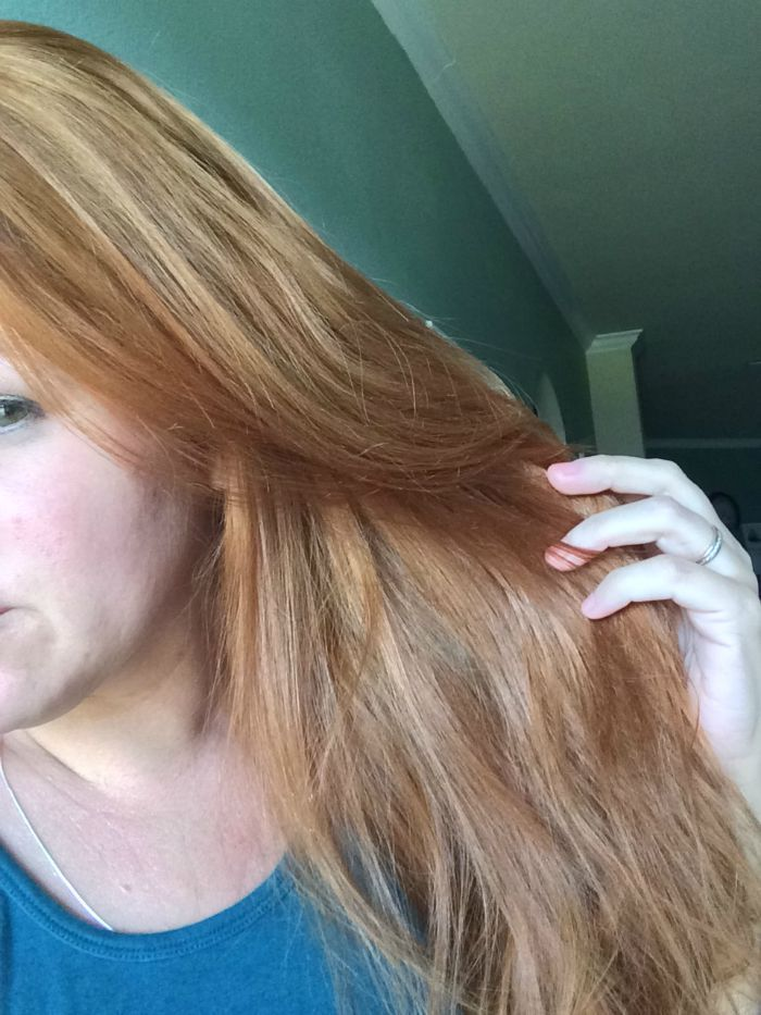 Does Oops Hair Color Remover Work Beauty Pinterest