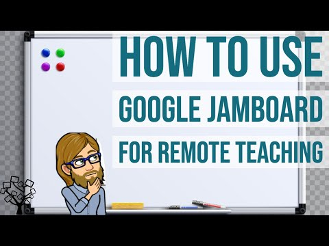 109 How To Use Google Jamboard For Remote Teaching Youtube Digital Learning Classroom Online Teaching Resources Teaching Technology