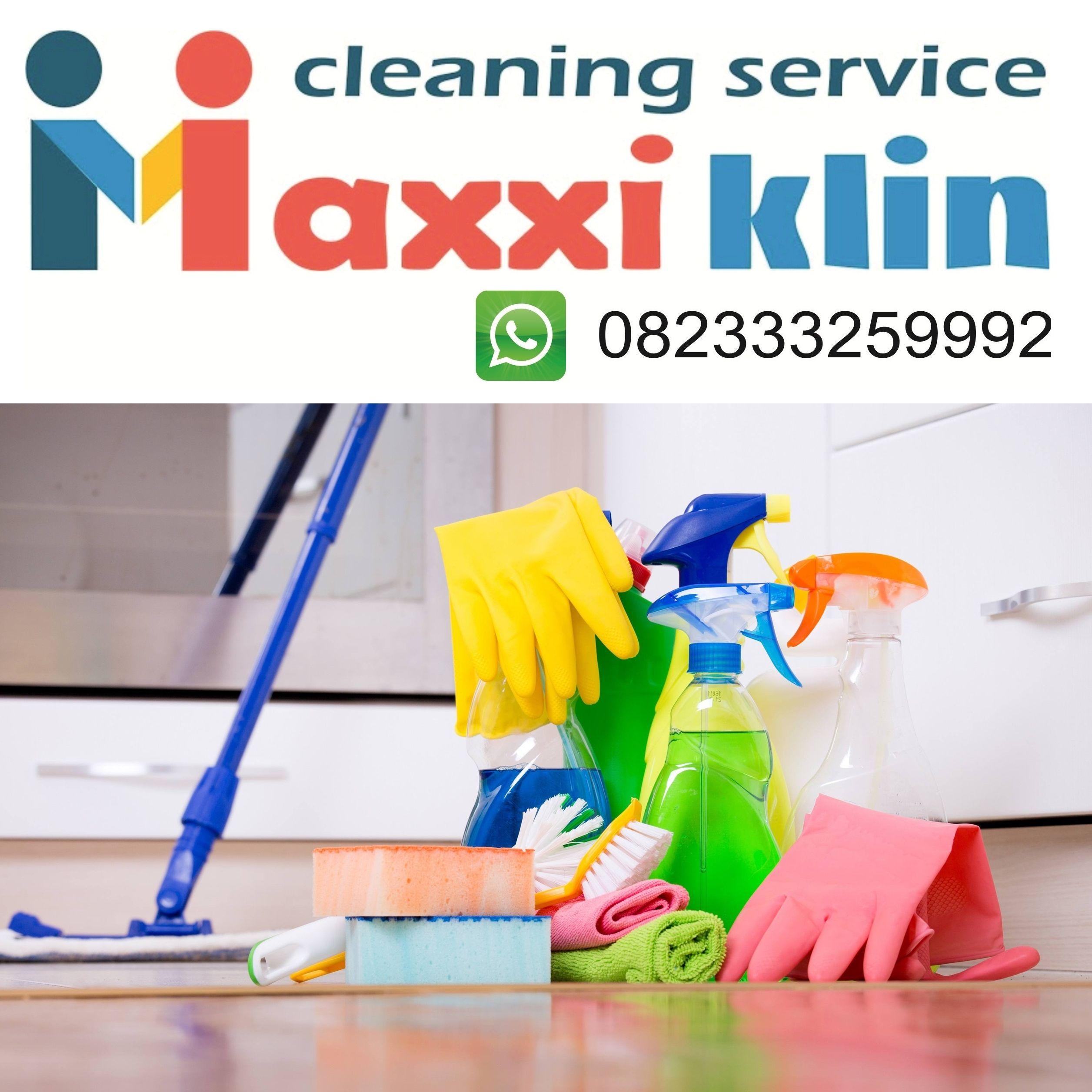 Home Cleaning Service Surabaya WA/Telp. 082333259992 di